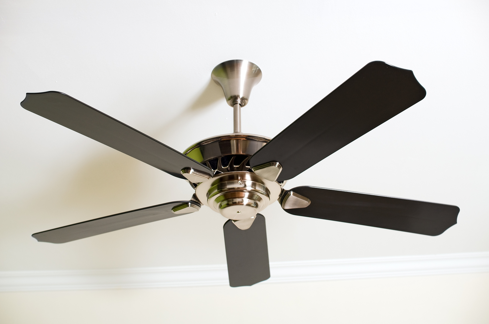 Electrical Ceiling Fans : Keller electric ceiling fans